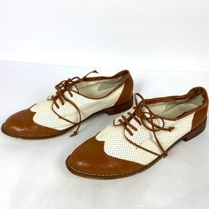 Urban Outfitters BDG Oxford Shoes Size Women's 8